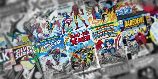 How to Organize Your Comic Collection Using ComicRack