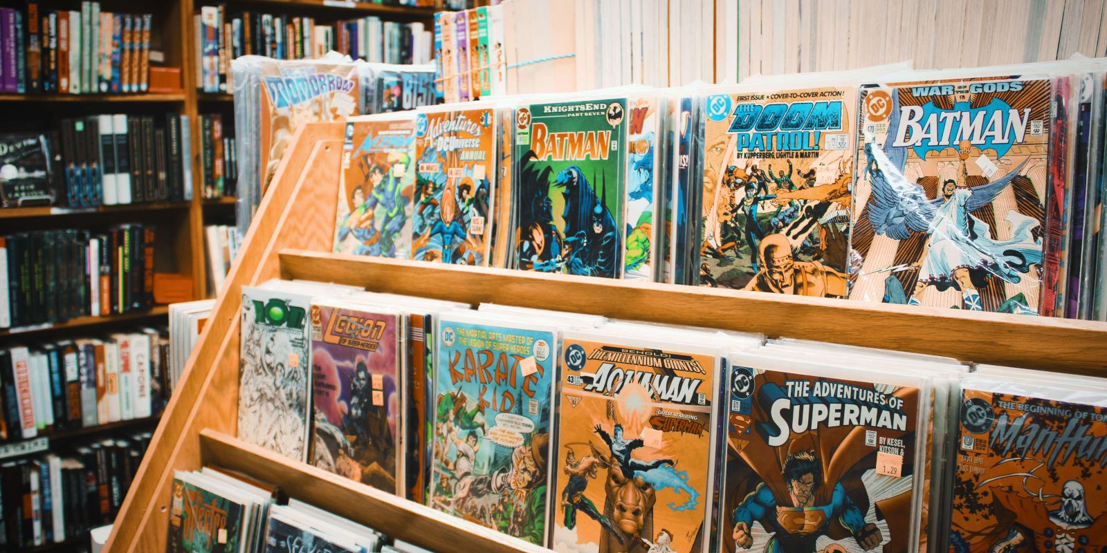 Georgina Torbet, writing archive — The 6 Best Comic Readers