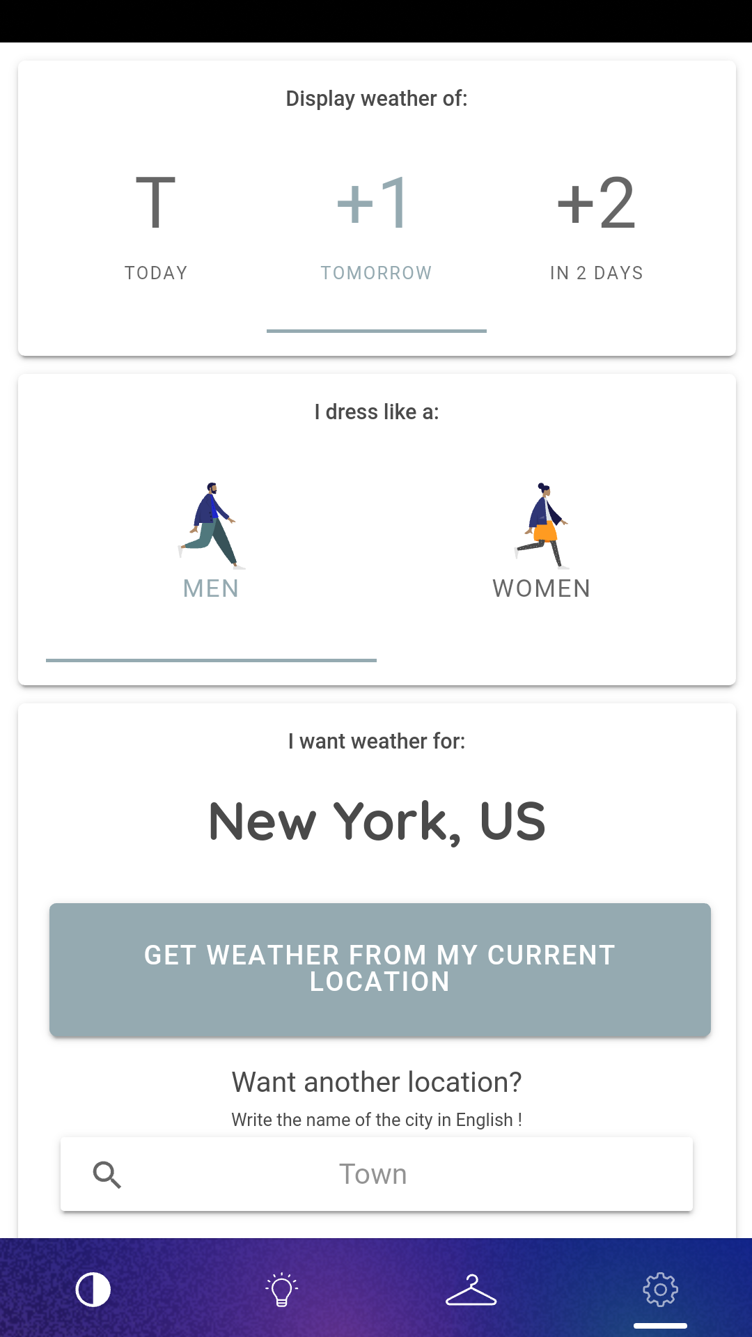 5 Free Weather Apps for Forecasts, Climate-Based Advice, and Fun