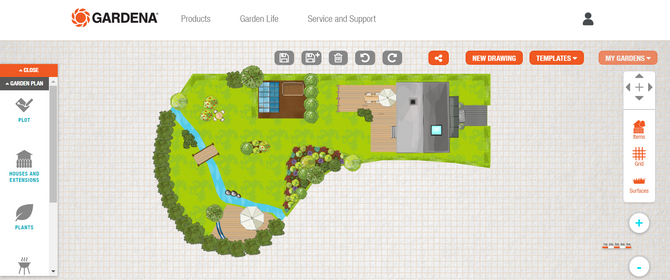 The 6 Best Free Online Landscape and Garden Design Tools
