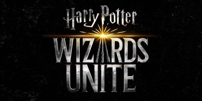 Harry Potter: Wizards Unite Is Now Available on Your Mobile
