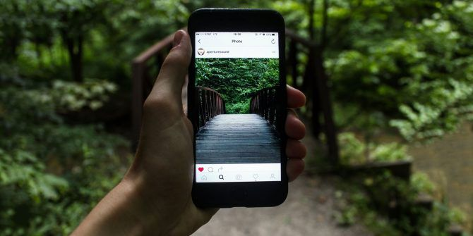 5 Instagram Photo Editors to Create Better Pictures