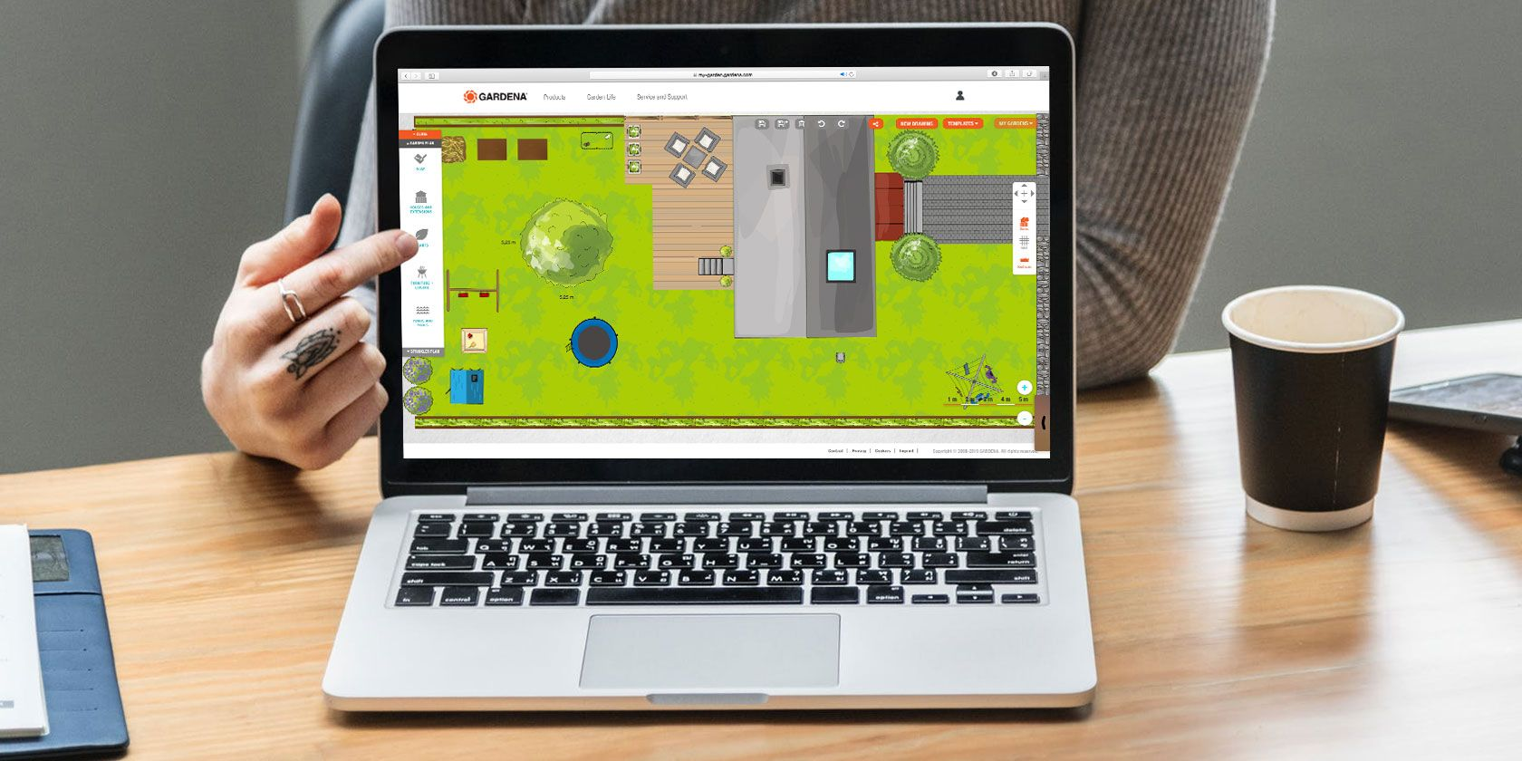 The 9 Best Free Online Landscape and Garden Design Tools