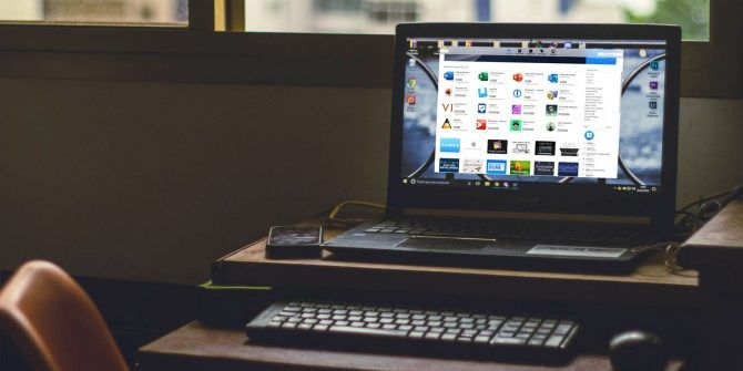 How to Run Mac Apps on Windows 10