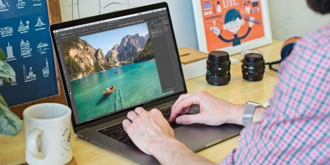 How to Make Your Photos Sharper Using Adobe Photoshop