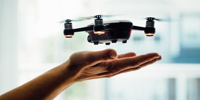 The 7 Best Pocket Drones for Travel in 2019