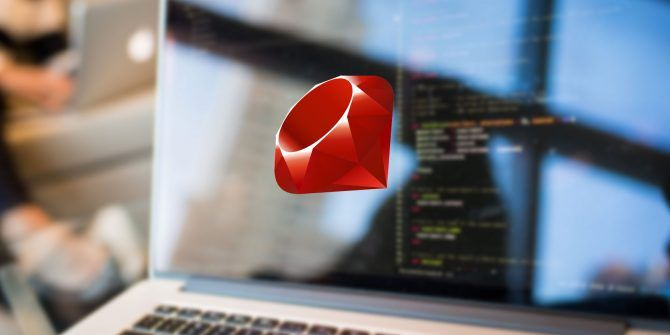 Master Ruby Programming From Scratch With This $12 Course
