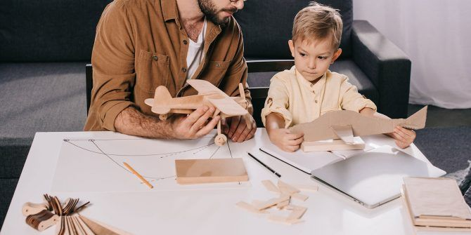 5 Sites to Find DIY Crafts and Projects for Kids and Teens