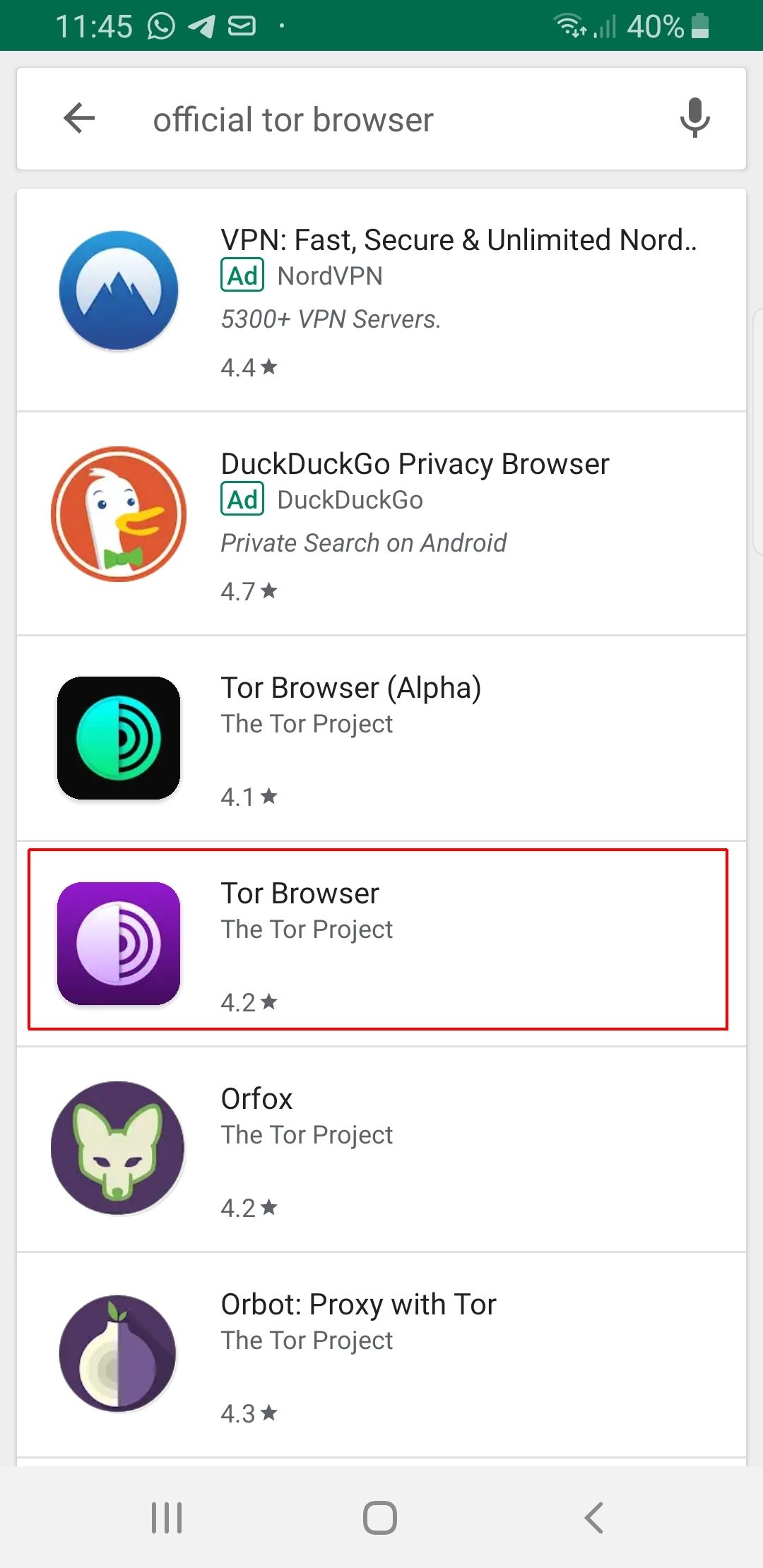 A Guide to Using Tor on Android: Apps, Privacy, and More