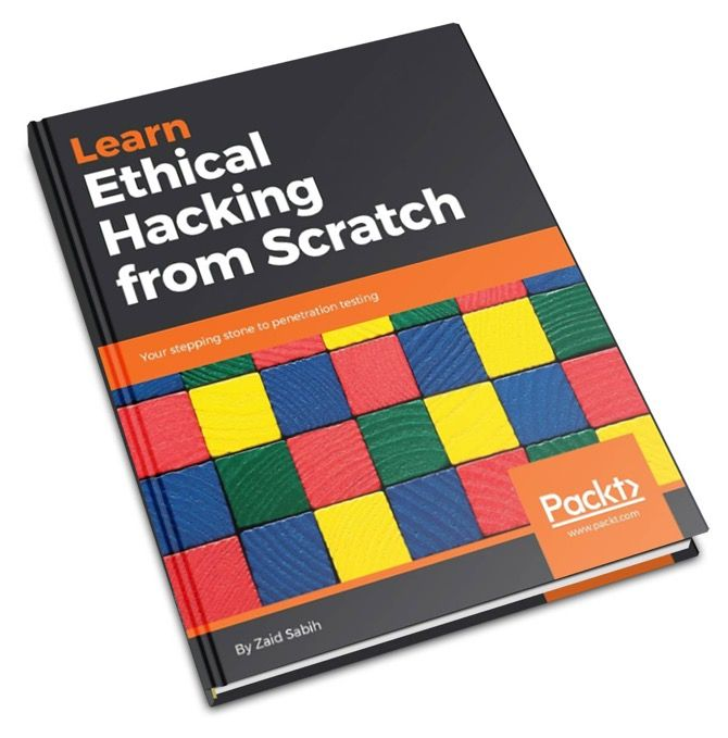 Ethical Hacking Free Ebook