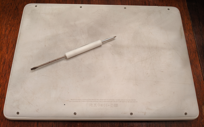 MacBook Bottom Cover