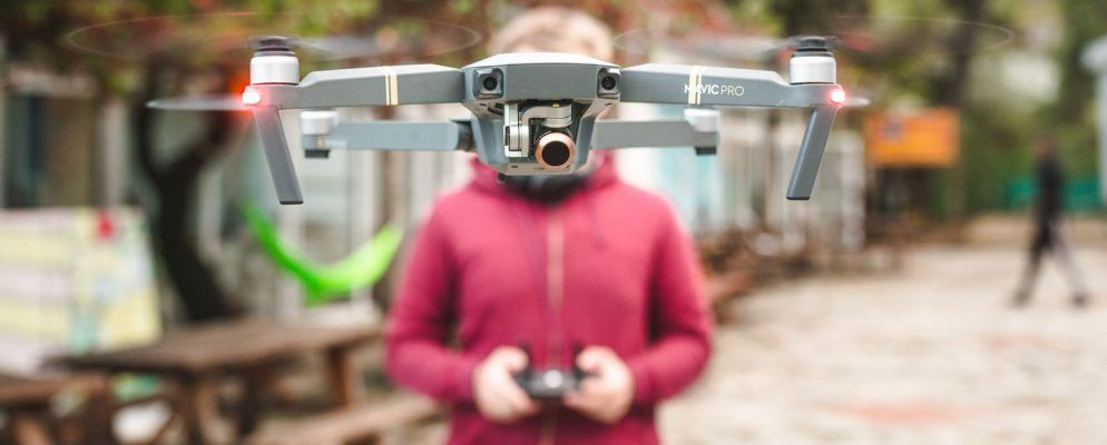 The 5 Best Drones for Kids in 2019
