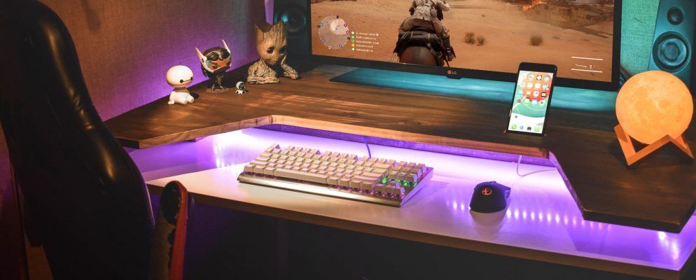 The 10 Best Gaming Accessories for All Gamers