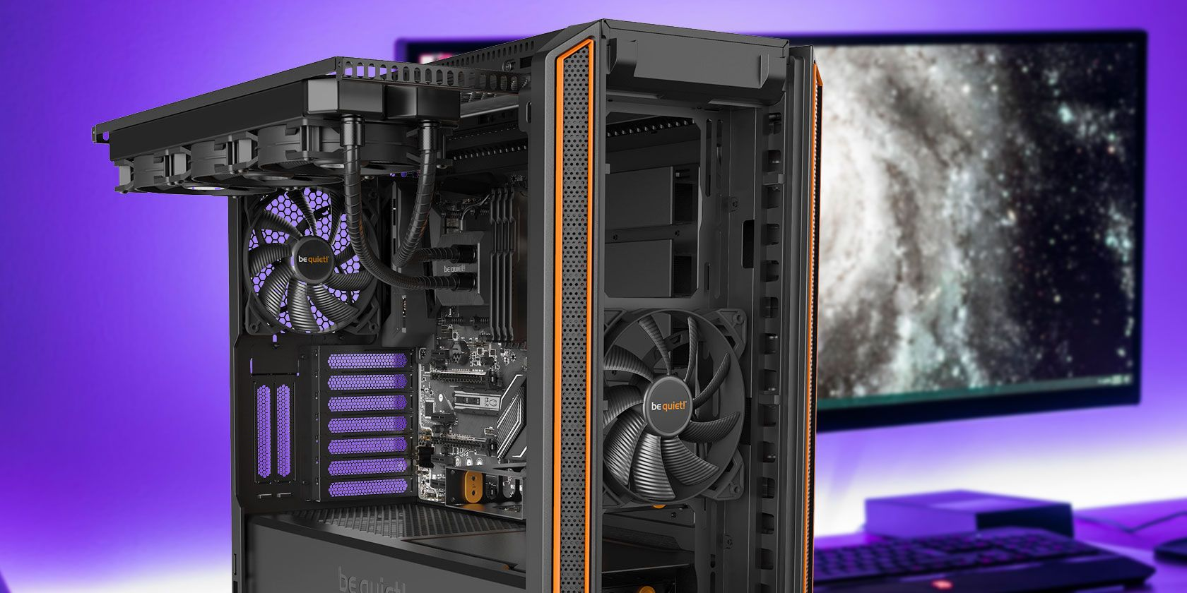 The 8 Best PC Cases of 2019  MakeUseOf