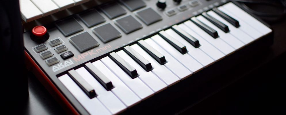 The 9 Best USB MIDI Controllers for Musicians - Long Room