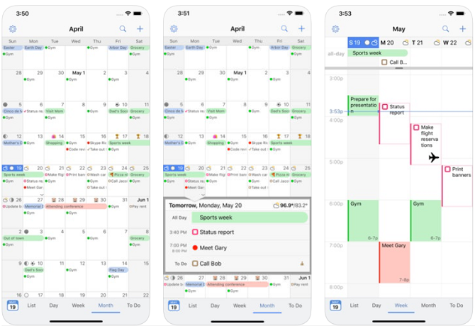 busycal ios calendar