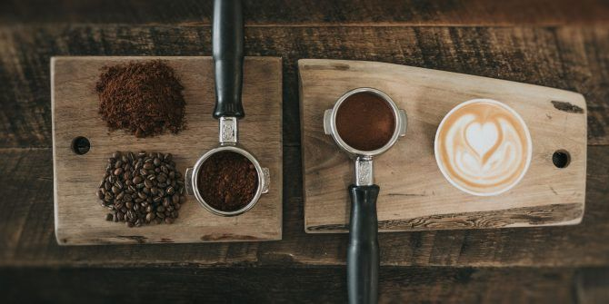 5 Apps and Sites for Coffee Lovers and That Perfect Brew