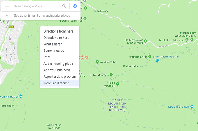 How To Measure Area And Distance In Google Maps And Google Earth