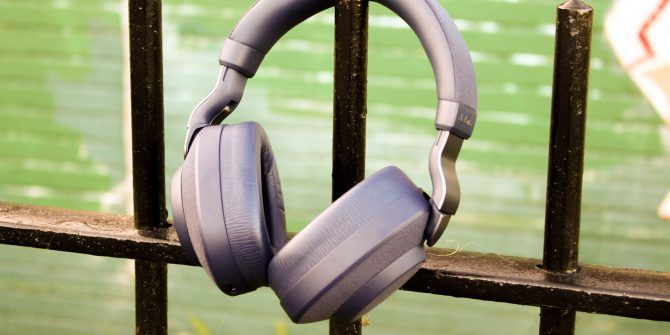 Jabra Elite 85h: The New King of Noise Cancelling Headphones