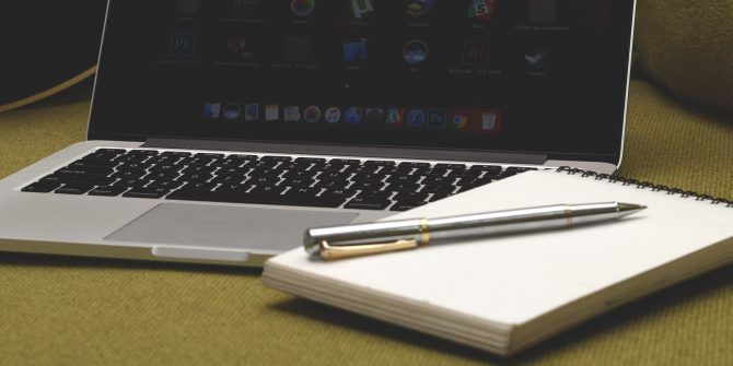 The 7 Best Journal Apps for Mac to Capture Your Thoughts