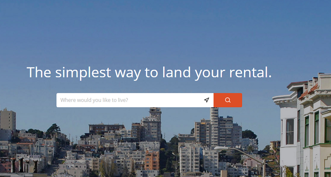 lovely apartment finder