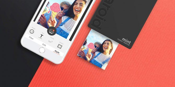 The 6 Best Portable Photo Printers in 2019