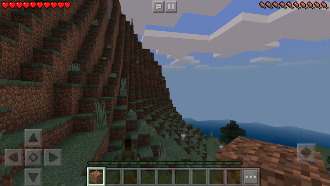 Minecraft размещается на сервере Raspberry Pi