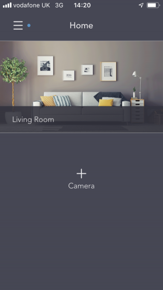 muo hardware reviews nooie app sharing preview