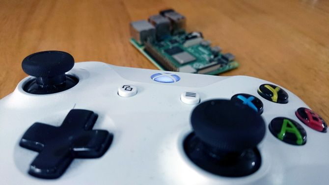 How to Connect an Xbox One Controller to Raspberry Pi