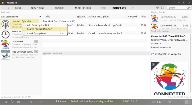 6 Best Podcasts Managers for Your Windows PC