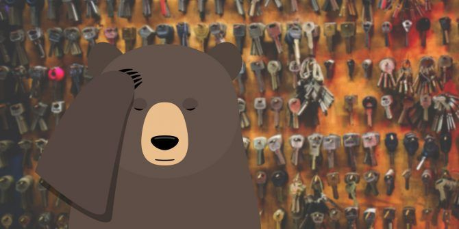 Never Forget a Password Again With RememBear Password Manager