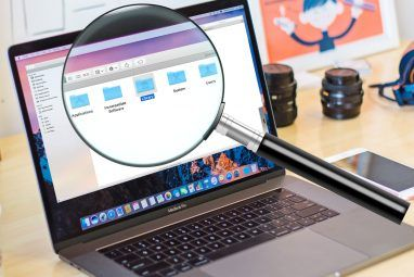 What Is Target Disk Mode? How and When to Use It on Your Mac