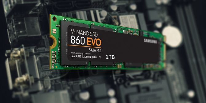 What Is an M.2 SSD? The Pros, Cons, and How to Install One