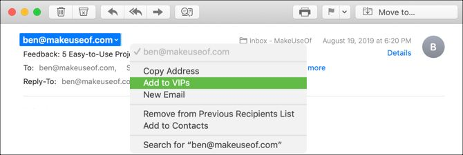 4 Mac Mail Productivity Tips All Professionals Must Know