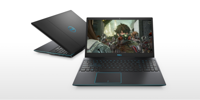 The Dell G3 Gaming Laptop