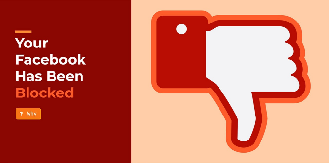 Block FB is a simple Chrome extension to stop all Facebook activity in the browser