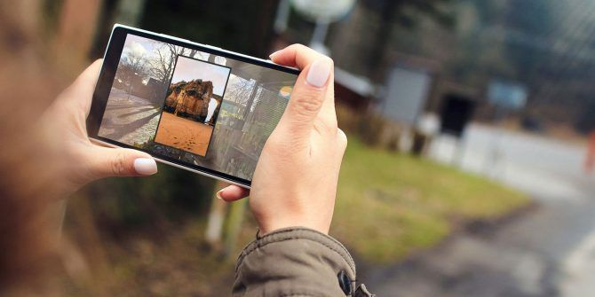 8 Futuristic Augmented Reality Apps You Must See to Believe