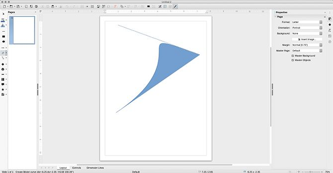 Best Vector Software for Mac Free LibreOffice Draw