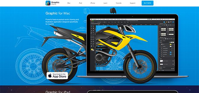 Best Vector Software for Mac Free Autodesk Graphic