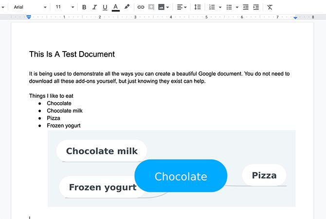 How to Make Google Docs Look Pretty Mindmeister