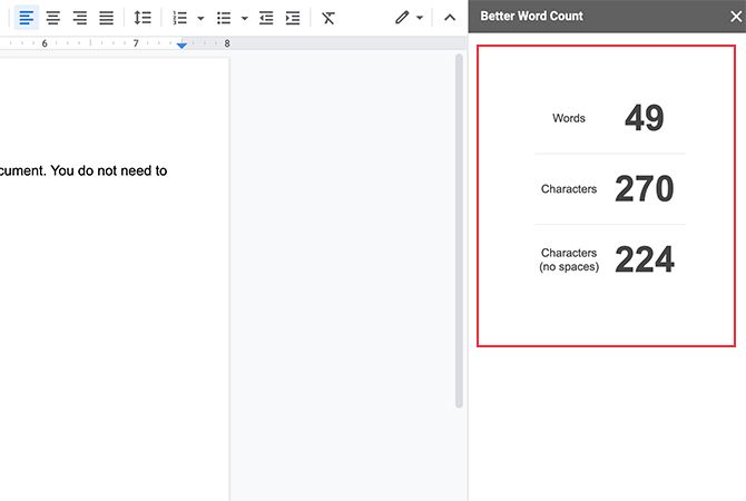 How to Make Google Docs Look Pretty Better Word Count
