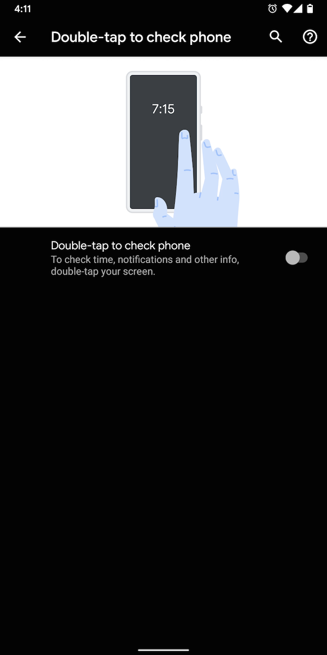How to Unlock Your Android Phone Screen Without the Power Button