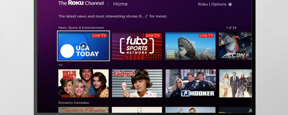 Roku Adds 5 Free Channels for Cord-Cutters