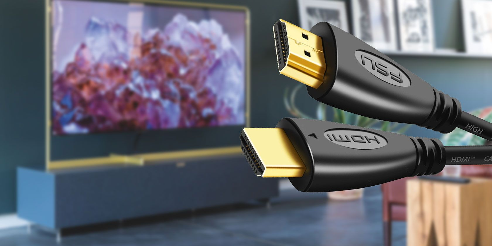 Do Gold HDMI Cables Produce Better Picture Quality?