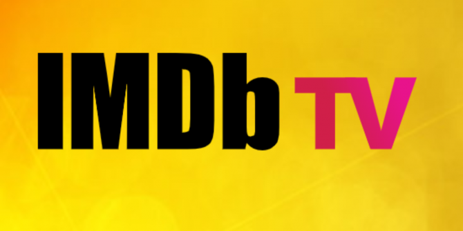 You Can Now Watch IMDb TV on Android or iOS