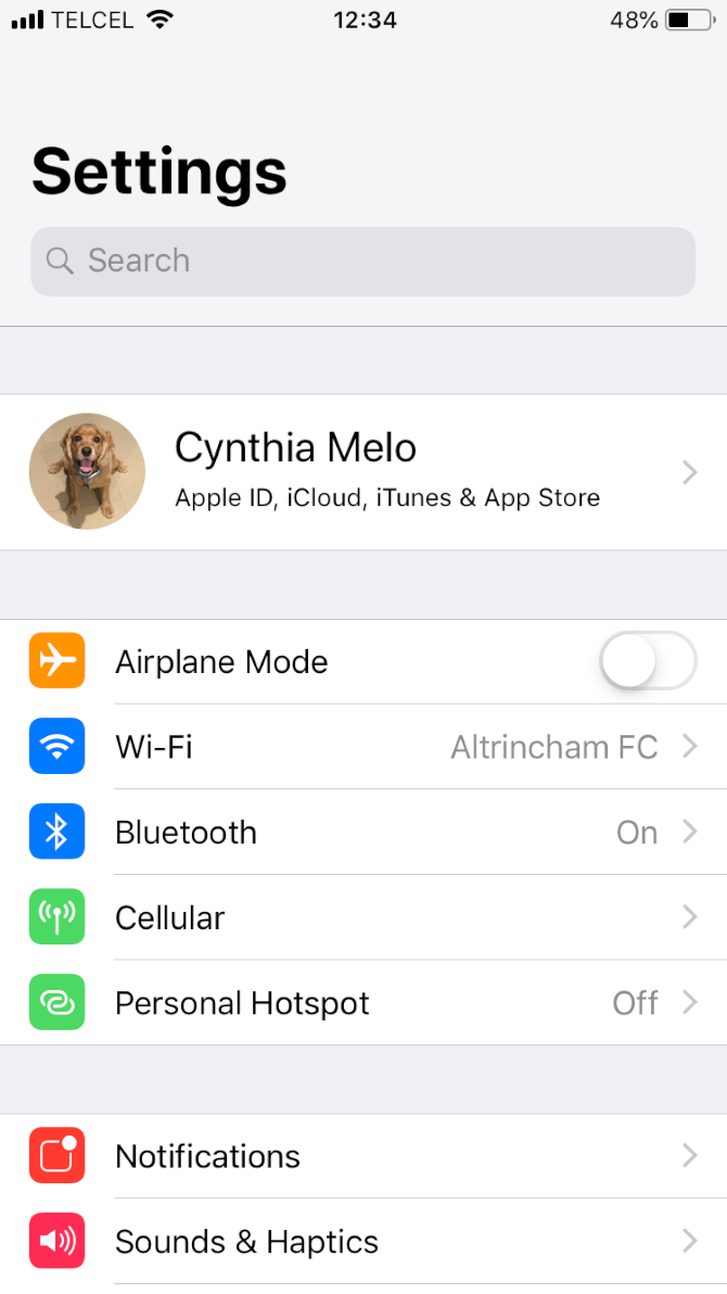 iPhone Hotspot Not Working? How to Fix iPhone Tethering