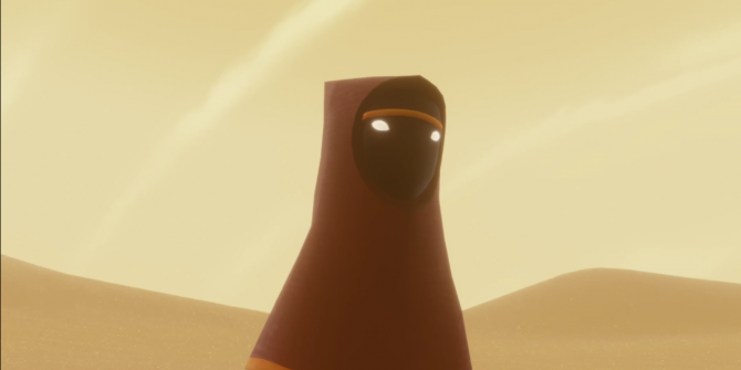 You Can Now Play Journey on Your iPhone