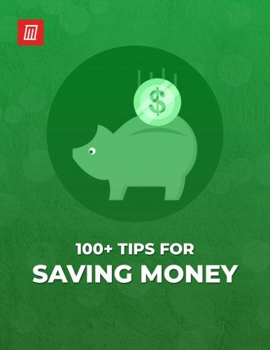 100+ Effective Tips for Saving Money