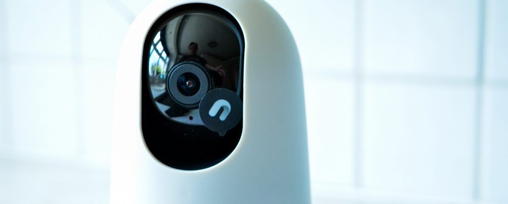 Is the Nooie Cam 360 the Affordable IP Cam You're Looking For?