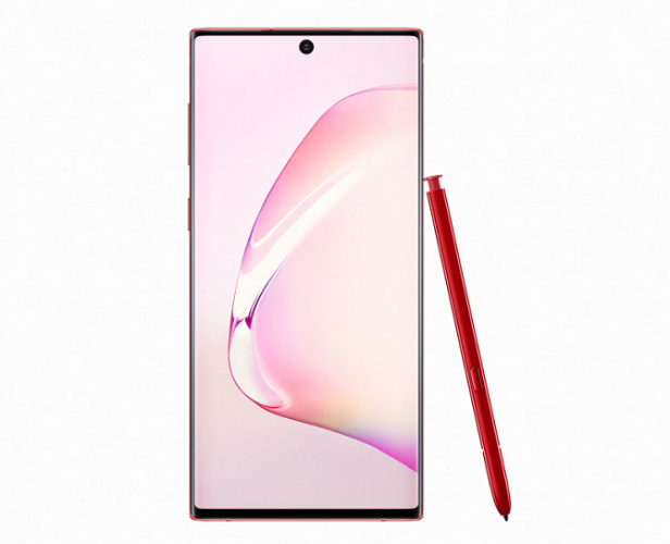 samsung galaxy note 10 s-pen